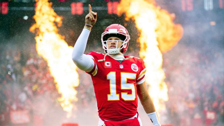 Pat Mahomes Could Potentially Recieve a $200M+ Contract