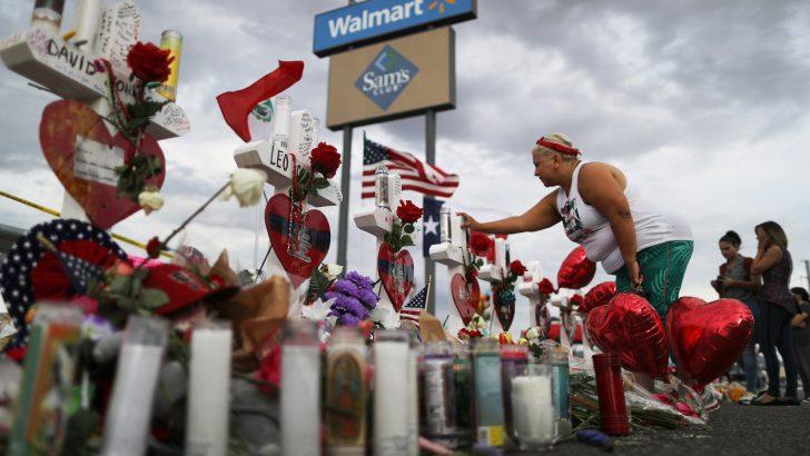 Gun Violence in America: El Paso Shooting