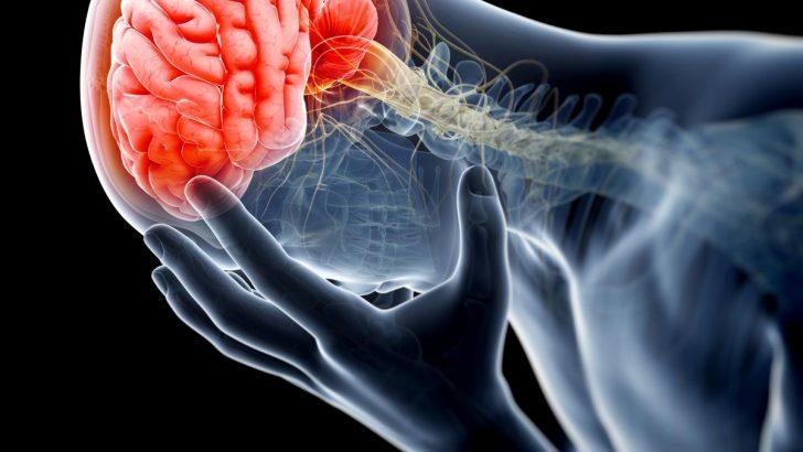 Brain Trauma Suffered by U.S. Diplomats