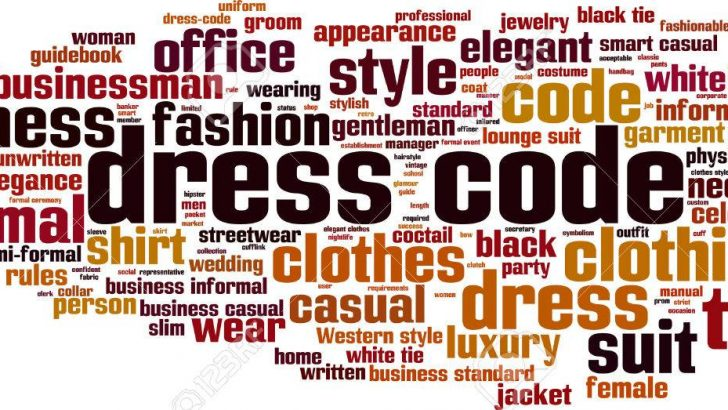 To Wear, or Not to Wear?: Students from AACo schools give their perspectives on dress codes