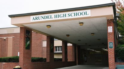 Teen Sexually Assaulted During Arundel High School Homecoming