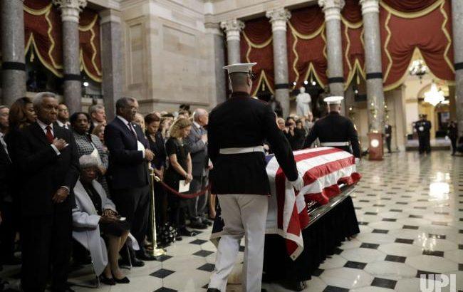 A Hero Lost: Elijah Cummings