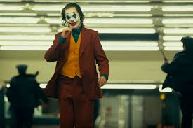 Threatening Premiere of Joker