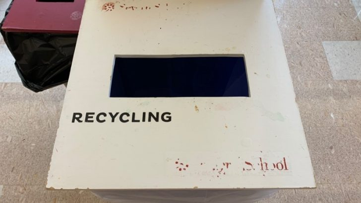 Severn Recycling?