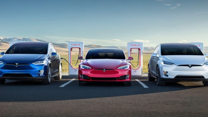 Opinion: Are Electric Cars really as Eco-friendly as they seem?