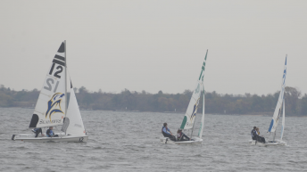 Bring a Friend to Sailing Day