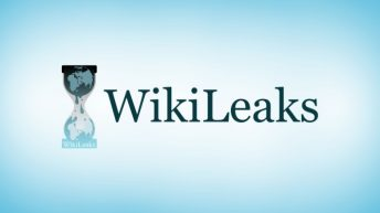 The First Wikileaks Revolution
