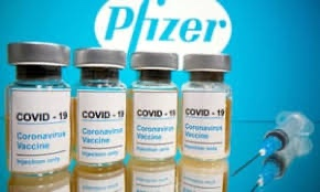 Plans for Pfizer, the Hopeful 1st COVID-19 Vaccine