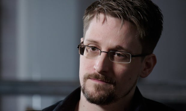Edward Snowden and the Next Technological Revolution