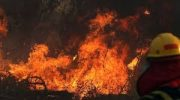 Pantanal Wild Fires