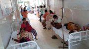 Mystery Illness in India