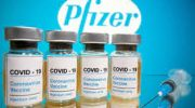 Could the Pfizer Vaccine End the Covid-19 Pandemic?