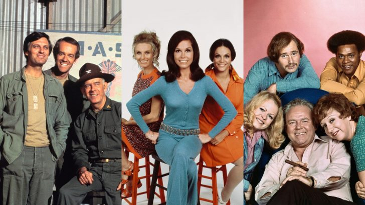 70s Sitcoms Address Social Issues