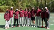 Tennis Squad 2021: An In-Depth Look at the Boys Varsity and JV Teams