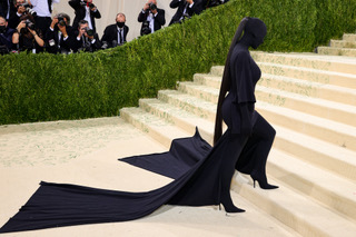Fashion Atrocities and Sleek Silhouettes: A Review of the 2021 Met Gala