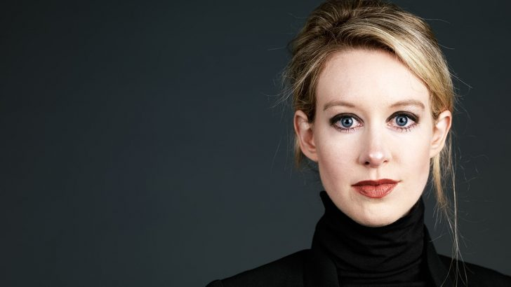 Elizabeth Holmes, Famed Founder of Theranos Faces Trial